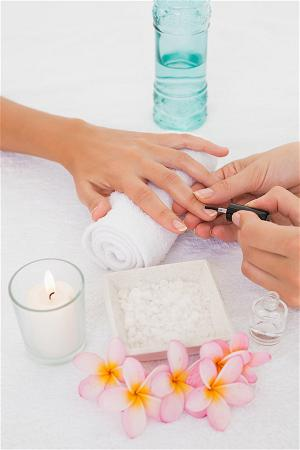 first_class_nails_spa_manicure_Nails_Salon_Biddeford_ME